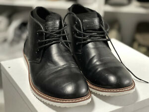 Kenneth cole unlisted mens shoes Black Size 8.5