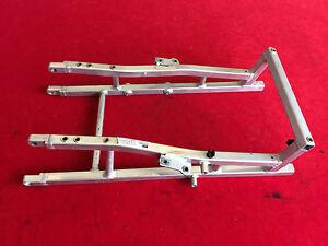 Aprilia Mille RSV 1000 R Bj2001 RP ME  Rahmenheck Alu Heckrahmen Rahmen