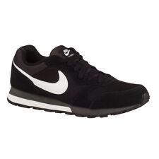 Nike Herren Schuhe MD Runner 2 749794-010 Sneakers Schwarz Weiss Gr. 44,5 SALE