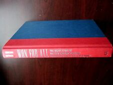 WON FOR ALL Pepper Johnson LIKE NEW 1st Ed 2002 PATRIOTS SUPERBOWL - REPEAT 2018