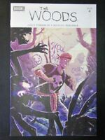 Boom! Comics: THE WOODS #6 # 24D32