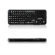 DGTEC Wireless Keyboard and Mouse Google TV Remote Combo DG-WKB3001 New (Small)