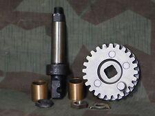 Knucklehead, Panhead, Shovelhead Starter Crank Gear Kit