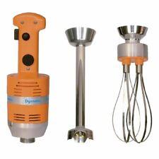 More details for dynamic junior combi stick blender & whisk mx022 blend capacity - 5 -25ltr