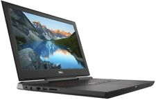 Dell INSPIRON 15 7577 GAMING LAPTOP CORE i5-7300HQ 8GB RAM GTX1050 - RRP £868.99