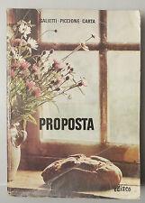 (PRL) PROPOSTA EDISCO EDITRICE TORINO SCUOLA MEDIA VOLUME UNICO RELIGIONE