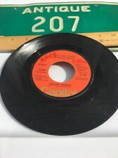 HELEN REDDY Old Fashioned Way LONG HARD CL Leave Me Alone RUBY RED DRESS 45 RPM