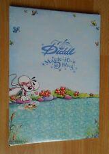 Diddl Block Notizblock A4 Nr. 117 Wasserspiegelbild  - Magic-3-D-Block Neu/OVP