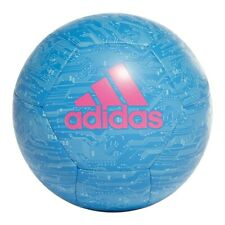 Adidas Capitano Soccer Ball DY2570 - Bright Blue/Cyan/Pink (NEW) Lists @ $20