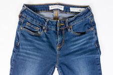 BullHead Denim Skinniest Classic Rise Stretch Skinny Jeans Size 1 Regular