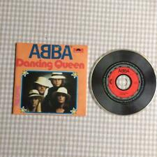 Abba CD Single Card Sleeve Dancing Queen / That's Me