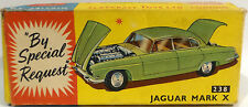 CORGI TOYS : JAGUAR MARK X CORGI METAL MODEL. PRODUCT CODE: 238