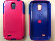 OtterBox Commuter Series Case For Samsung Galaxy S4  - Pink / Blue