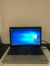 "Dell Studio 1749 Intel Core i3 M330 2.13 GHz 8 GB RAM 500 GB HDD 17.3"" Win10 Pro"