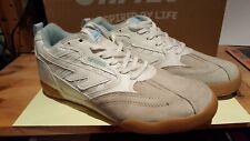 HI-TEC SQUASH CLASSIC Ladies Squash-Badminton-Court Shoes - Size 4 UK - EU 37.