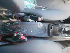 2002 Holden XC Barina 3 Door RHF Seat Belt Stalk S/N# V6938 BI8755