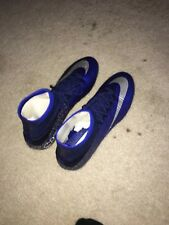 Nike Mercurial Vapor X CR7 limited edition Size 12