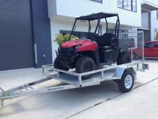 Motorcycle Cargo Trailers
