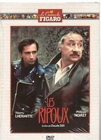 DVD LES RIPOUX thierry lhermitte philippe noiret zidi COLLECTION FIGARO
