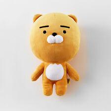 "[KAKAO FRIENDS] Kakao Talk Character RYAN Plush Doll 14"" +Tracking"