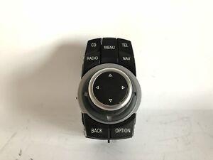 BMW E60 E61 E63 E64 E63 E90 E92 E70 E71 X5 X6 M5 M6 5 6 Ser CIC iDrive Control C