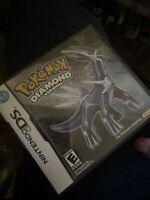 Pokémon: Diamond Version (DS, 2007) (Used)