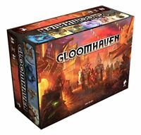 Gloomhaven Board Game - Ding & Dent