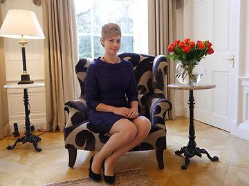 E J Verdi womenswear