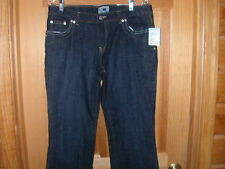 NWT Junction West Jeans with Embriodered Back Pockets - Sz 10