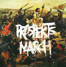 Prospekt's March [EP] [Digipak] by Coldplay (CD, Nov-2008, Capitol)