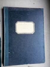 Felix Mendelssohn Bartholdy Antigone/A. Romberg: Die Glocke/Bellini Norma