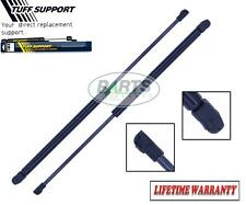 2 REAR HATCH TRUNK LIFT SUPPORTS SHOCKS STRUTS ARMS PROP ROD FITS TOYOTA COROLLA