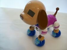 Spin Master Zoomer Zuppie Electronic Interactive Robot Puppy Dog Multi Color