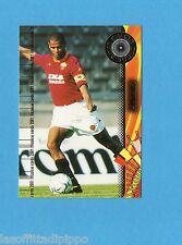 CALCIO CARDS 2001-PANINI- numero 52- ALDAIR - ROMA