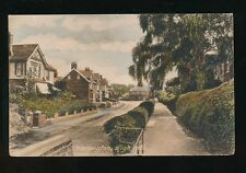 Somerset WELLINGTON High Path Used 1918 PPC by Frith