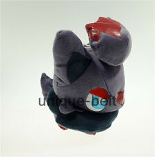 Nouveau pokémon zorua cute figure jouet soft stuffed animal plush doll 20 cm 7,9 ""
