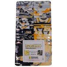 "Lemoncello Yellow Black Benartex Jelly Roll Cotton Fabric 40 Strips 2.5""X44"""