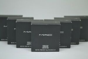 MAC Studio Tech Foundation Face Powder BNIB 10g/0.35oz ~choose your shade~