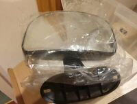 Down view mirror for Volvo FH/FM lorry - 7699 !!GREAT PRICE|LIQUIDATED STOCK!!