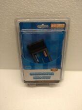 USB 2.0 4-port PCMCIA Card (CardBus)  by STlab Model C-112 + Ext Power Port!