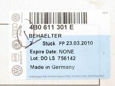 Genuine OEM Volkswagen 4B0-611-301-E Brake Fluid Reservoir 1999-2001 Passat
