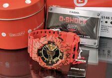Casio G-Shock Dragon Ball Z Watch DBZ Dragonball Goku