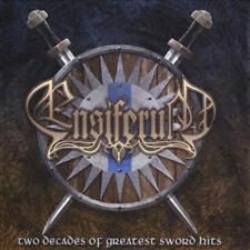 ENSIFERUM - TWO DECADES OF GREATEST SWORD HITS NEW CD