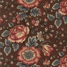 "Floral 100% Cotton 45"" ""Craft Fabrics"""