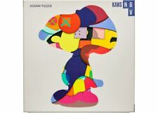 KAWS NO ONE'S HOME 1000 PIECES JIGSAW PUZZLE (UK STOCK IN HAND) NGV - SEALED