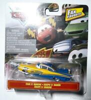 Disney Pixar Cars Team 51 Ramone MIB