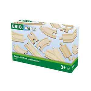 BRIO Expansion Pack Intermediate 16 NEW