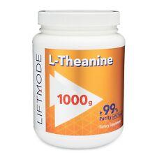 L-Theanine  - 1000 Grams (35.27 Oz) - 99+% Pure