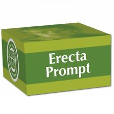 ERECTA PROMPT CREAM Erection Enhancer GET A HARD ON FAST