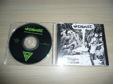 @ CD Disabuse - Sorrow And Perdition RARE DUTCH THRASH METAL 6-TRACK 1997 ORG